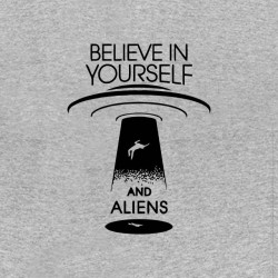 shirt abductions aliens sublimation