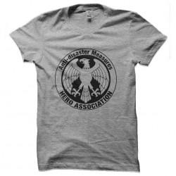 shirt one punch man hero...