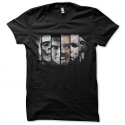 tee shirt serial killers...