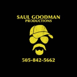 tee shirt saul goodman production sublimation