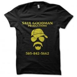 tee shirt saul goodman...