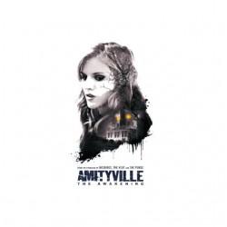tee shirt amityville...