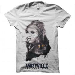 tee shirt amityville awakening sublimation