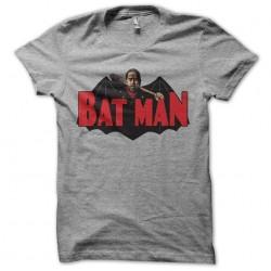 Bat man Negan gray...