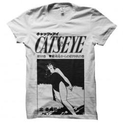 shirt catseye manga sublimation