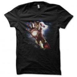 Tee shirt Iron man fameuse...