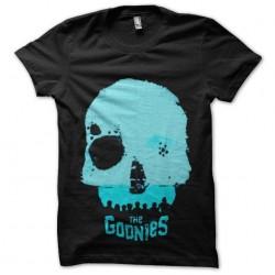 shirt the goonies sepia...