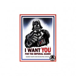 shirt star wars i want you...