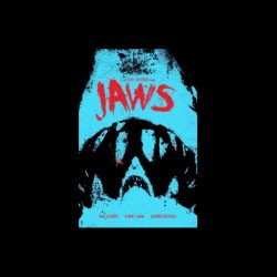 jaws shirt weave the teeth of the sea sublimation