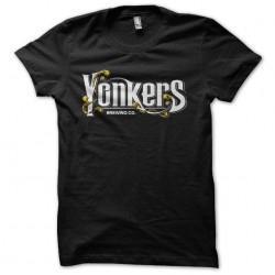 shirt yonkers brewery...