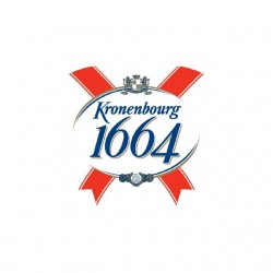 tee shirt biere 1664...