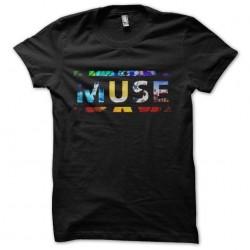 shirt muse slide sublimation