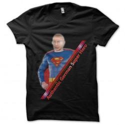 shirt Super Derrick black...