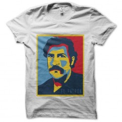 tee shirt pablo escobar el...
