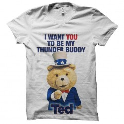 tee shirt ted politique...