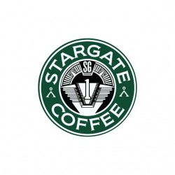 stargate coffee sublimation...