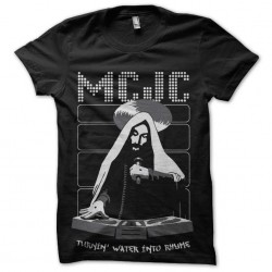 tee shirt mc jesus christ...