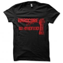 tee shirt hardcore henry...