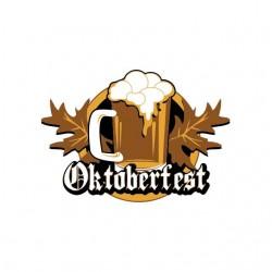tee shirt oktoberfest biere...