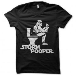 shirt storm pooper star...