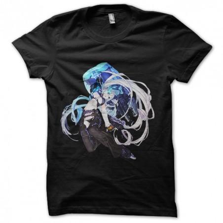 T-shirt BRS light black sublimation