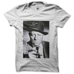 shirt inspector maigret...