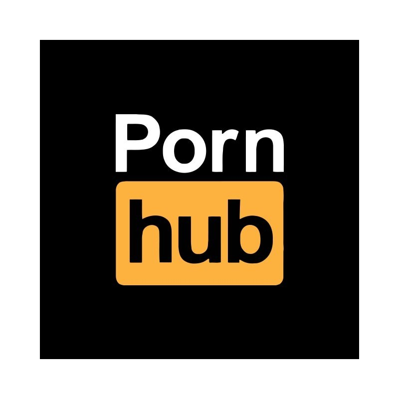 tee shirt porn hub logo sublimation