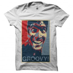 tee shirt evil dead groovy bruce campbel sublimation
