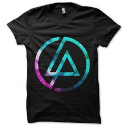 shirt linkin park logo...