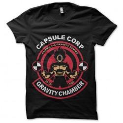 tee shirt capsule corp...