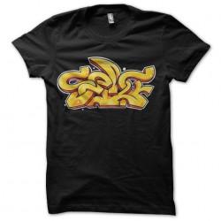 Tee shirt graffitis...