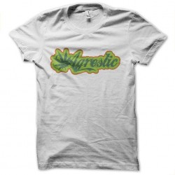 tee shirt agrestic weeds sublimation