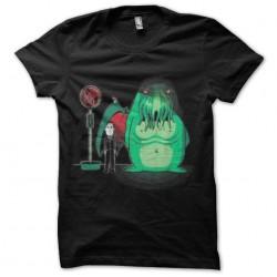 tee shirt h.p. lovecraft et...