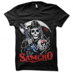 samcro shirt sounds of...