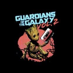 shirt gardians galaxy volume 2 groots sublimation