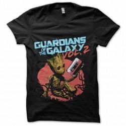 shirt gardians galaxy...