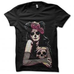 shirt pinup satan dolls...