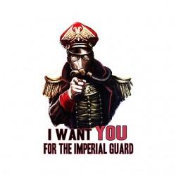 shirt guard imperial recruitment sublimation