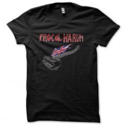 tee shirt procol harum...