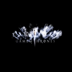 tee shirt game of thrones trame sublimation