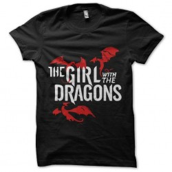tee shirt mother dragon...