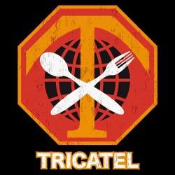 tee shirt Tricatel  sublimation