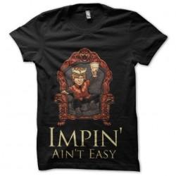 shirt tyron lannister...