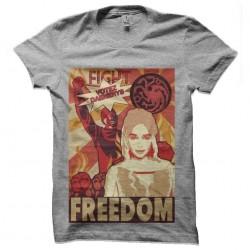shirt khaleesi acquarelle...