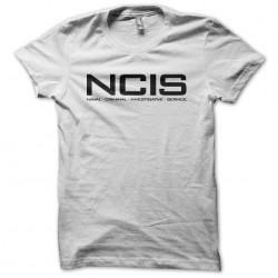 Tee shirt NCIS  sublimation