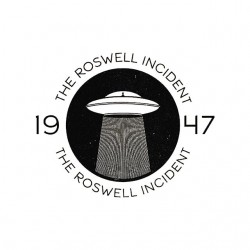 shirt roswell 1947 new...