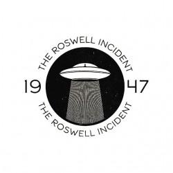 tee shirt roswell 1947...
