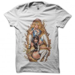 Alice in Wonderland T-Shirt...