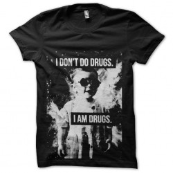 funny drugs baby sublimation shirt