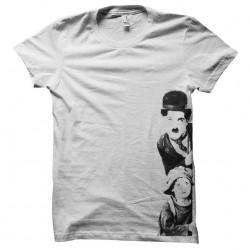 shirt charlie chaplin frame...